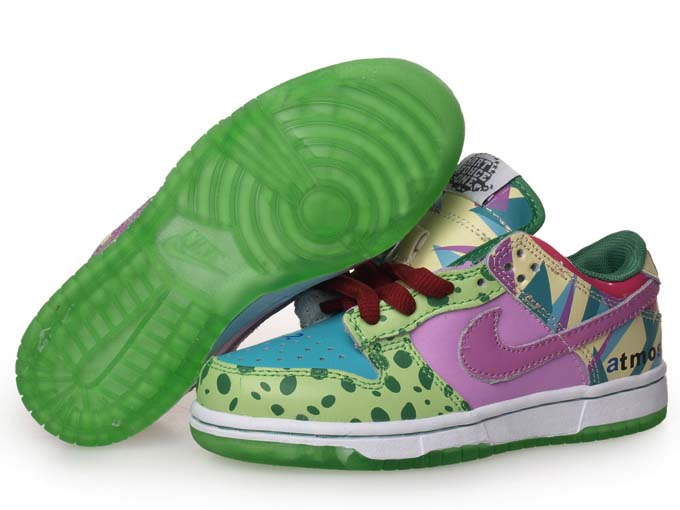Nike Dunk Low Kids