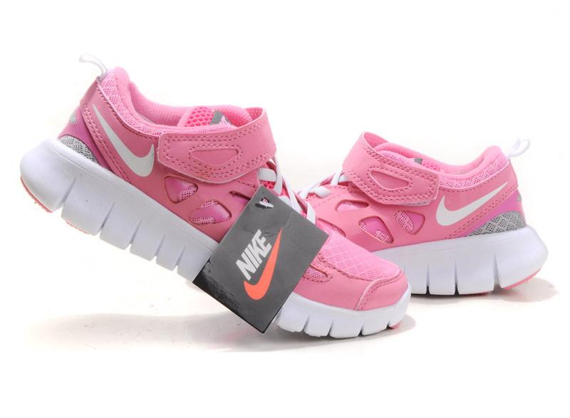 Nike Free Run 2 Kids
