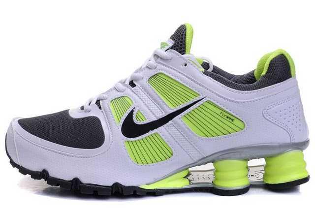 Nike Shox Agent kids