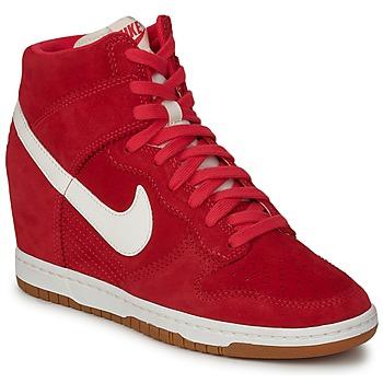 Nike Turnschuhe DUNK SKY HI