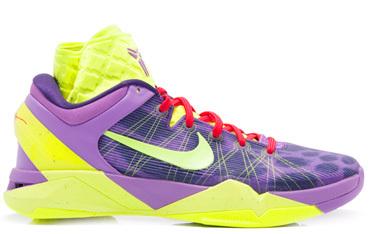 Nike Zoom Kobe VII Supreme