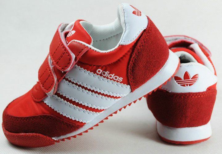 Детские кроссовки Adidas - как правильно выбрать, фото лучших моделей ff543e7fe50
