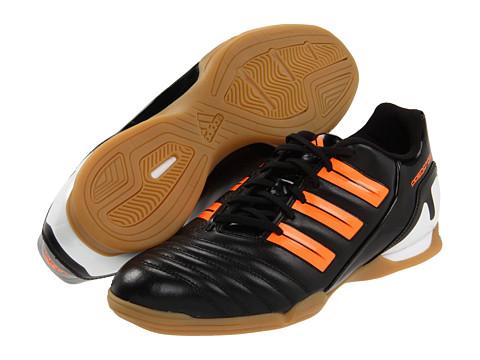 Отзывы о футзалках Adidas Predito IN