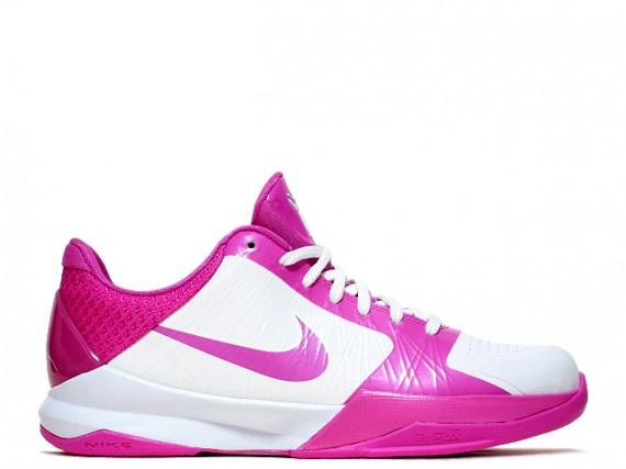 Nike Zoom Cobe V