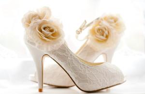 Туфли для свадьбы