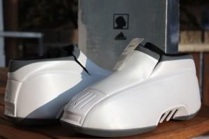 Adidas Kobe II