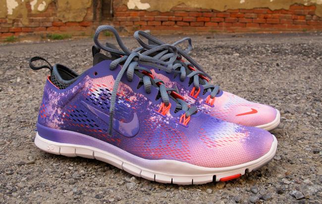 Free TR Fit-4 Nike