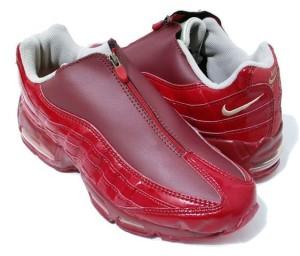 NikeAirMax 95 Zip