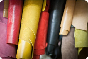 материалы для пошива обуви