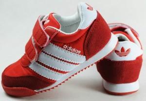 кроссовки адидас для малышей