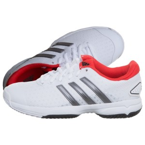 Кроссовки Adidas Barricade Team 4 Junior