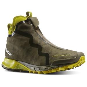 утепленные ботинки для туризма
