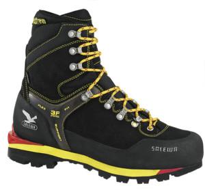 высокогорные ботинки