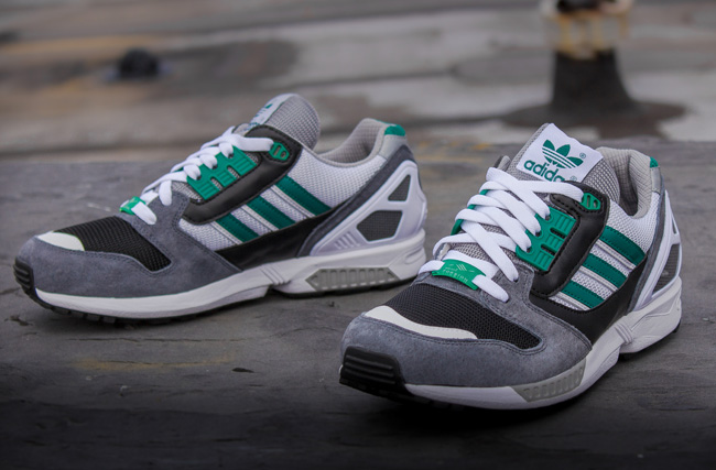 Кроссовки Adidas Equpment Torsion Mita