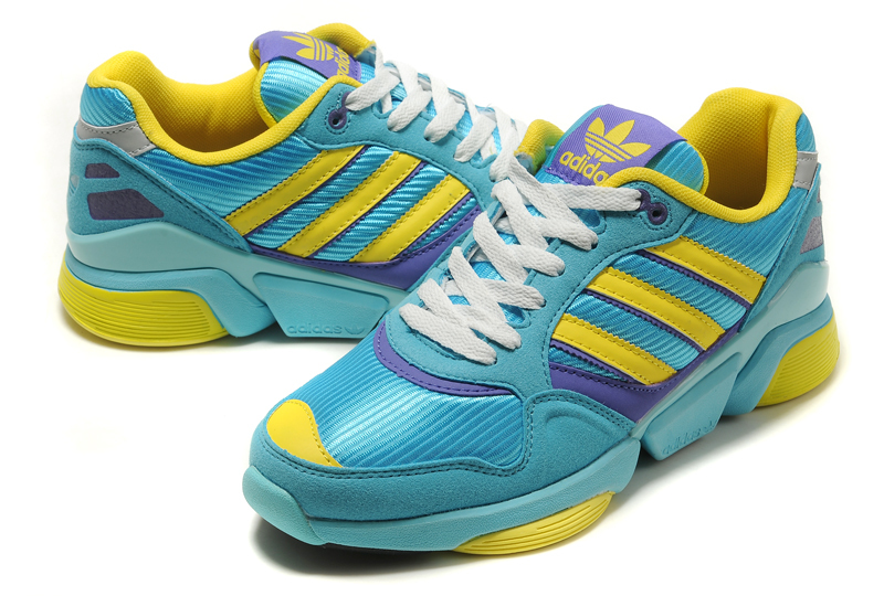 Кроссовки Adidas MegaTorsion RVI 05