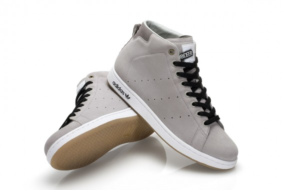 Кроссовки Adidas Original Stan Smith Star Wars AT-AT