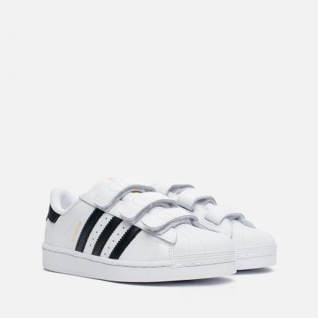 Кроссовки Adidas Original Superstar Foundation