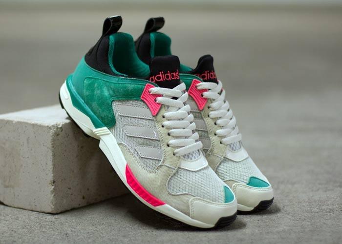 Кроссовки Adidas Original ZX 5000 Response
