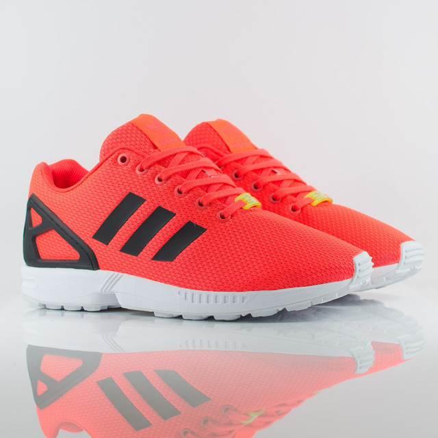Кроссовки AdidasTorsion ZX Flux