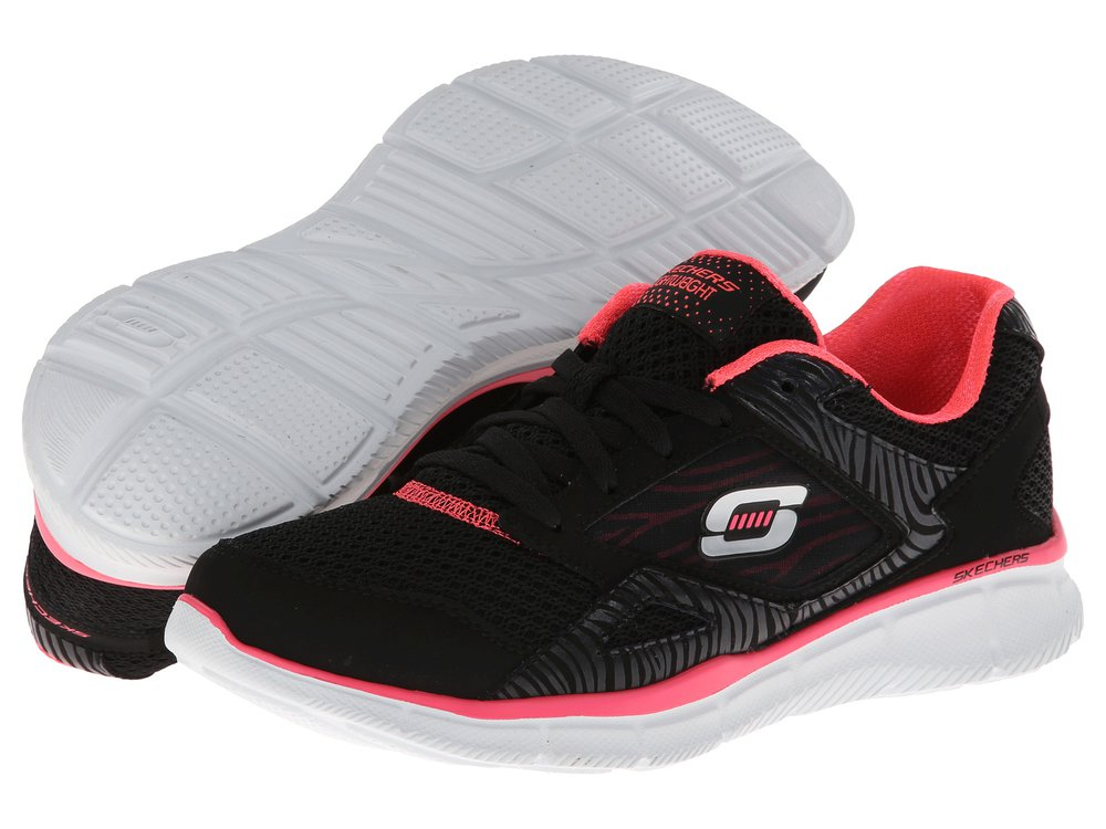 Кроссовки SKECHERS Equalizer