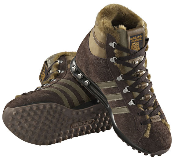 Adidas Star Wars CHEWBACCA Hi