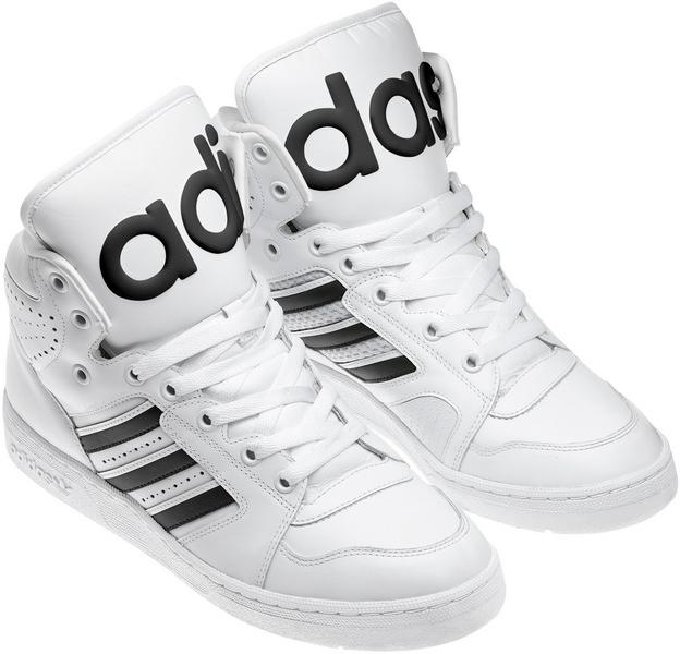Белые женские кроссовки Adidas - какие самые модные d2593230d60