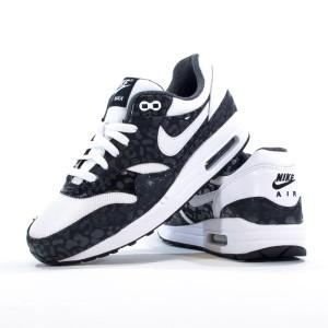 Кроссовки Nike AIR MAX 1 PRINT (GS)