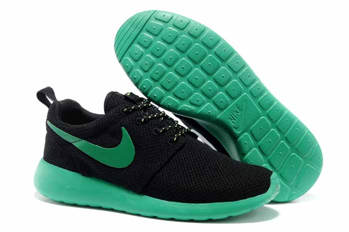 Модель Nike Roshe Run ORG