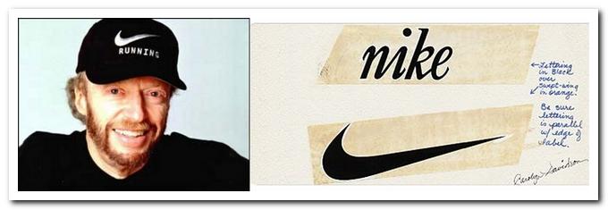Создатель бренда Nike