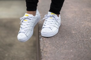 Кроссовки ADIDAS Todd James Supershell Superstar