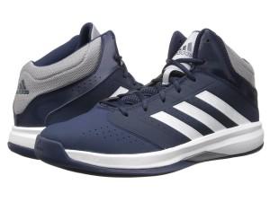 Баскетбольные кроссовки Adidas Isolation