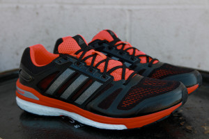 Кроссовки Adidas Supernova Sequence Boost 7