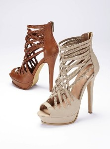 Обувь для стриппластики Colin Stuart