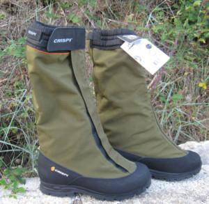 Ботинки Crispi Highland