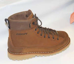 Ботинки Crispi Leeds Ideal GTX