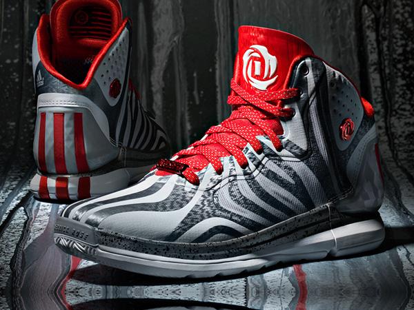 Баскетбольные кроссовки D Rose 4.5