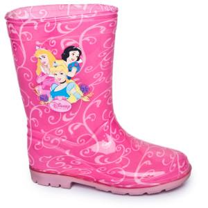 Детские резиновые сапоги Disney