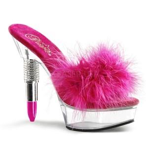 Обувь для стриптиза Echo Of Hollywood