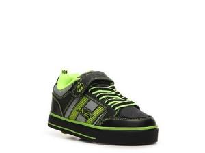 Детские кроссовки на колёсиках Heelys Bolt 2.0 / Болт 2.0 #00770221