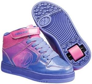 Детские кроссовки на колёсиках Heelys Fly 2.0