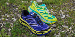 Кроссовки Hoka One One Mafate Speed