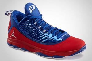 Баскетбольные кроссовки Jordan CP3.VI AE
