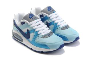 Женские кроссовки Nike AIR MAX COMMAND