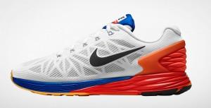 Кроссовки Nike LunarGlide