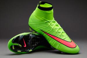 Бутсы Nike Superfly