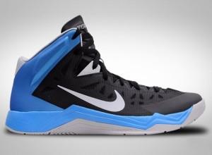 Мужские кроссовки Nike Zoom Hyperquickness