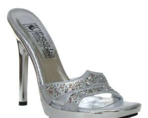 Обувь для стриппластики Paolo Biondini