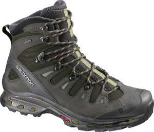Кроссовки Salomon QUEST 4D 2 GTX