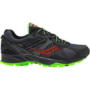 Кроссовки The Saucony Excursion TR7 Trail Running Shoe
