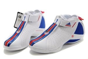 Баскетбольные кроссовки adidas T-Mac